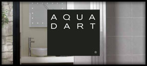 Aquadart Showering Collection Brochure 2019