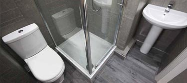 Bathroom Installation Skelton