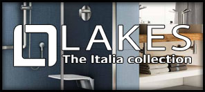 Lakes Showering Spaces The Italia Collection Brochure 2019