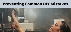 3 Common New Shower DIY Mistakes