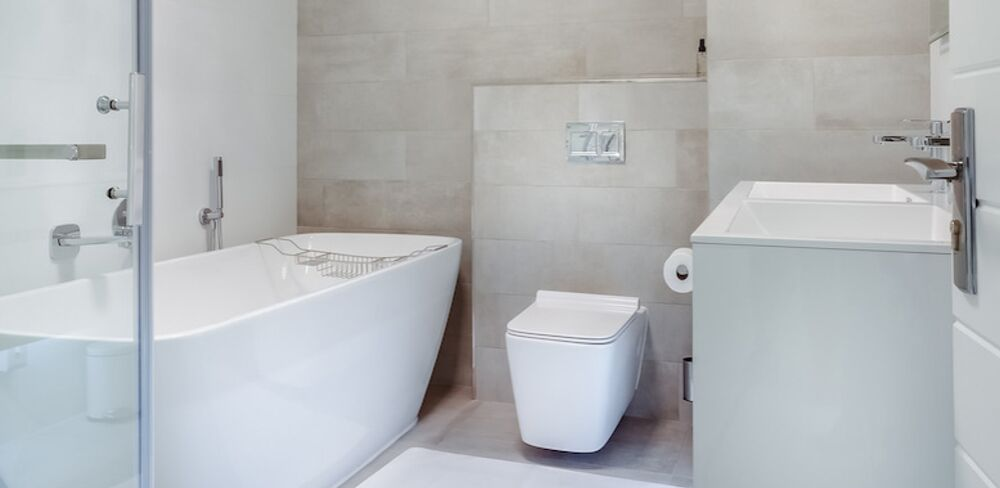 How To Install Showerwall Bathroom Wall Panels