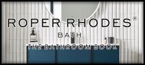 Roper Rhodes The Bathroom Book Brochure 2019