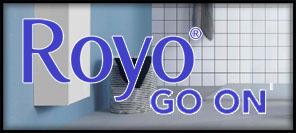 Royo 2019 Bathroom Furniture Brochure