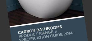 Carron Baths 2014 Brochure