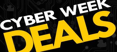 Cyber Monday 2017 sale