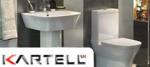 kartel bathrooms brochure 2018