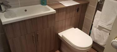Kirkwood Drive - Redcar - Bathroom