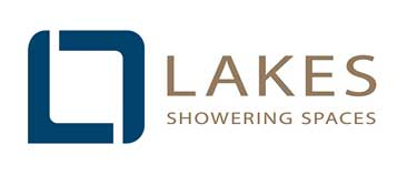 Lakes Showering Spaces Rebrand