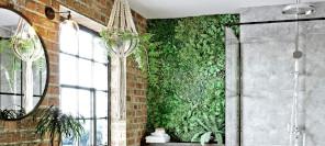 Bringing Nature Into The Bathroom, Biophilic Design