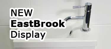 New Eastbrook Display In Store