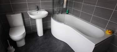 Oliver Street - Redcar - Bathroom