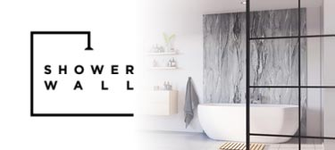 Shower Wall Relaunch 2018