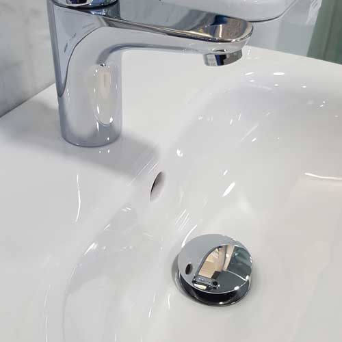 Slotted or Unslotted? Basin Waste Guide