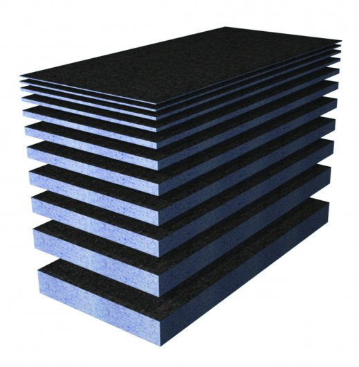 Trade Tile Backer Boards 6mm 1200 x 600mm Bulk Buy Pack of 20 Boards