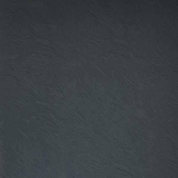 Slate Grey Bathroom Cabinets: Shower Wall Quarry Collection
