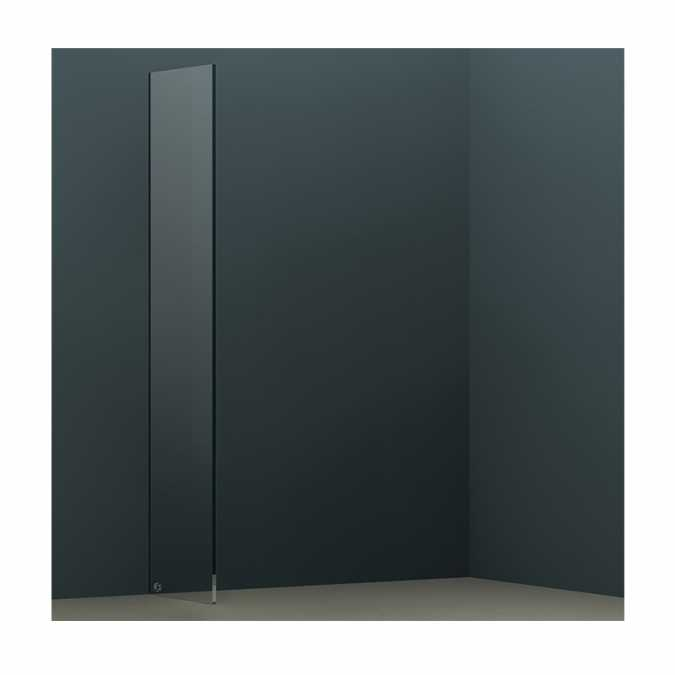 Abacus 10mm Glass Panel For Wetrooms - 490mm