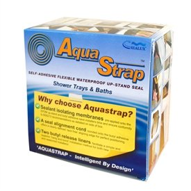Sealux 2m AquaStrap Self-Adhesive Waterproof Up-Stand Seal