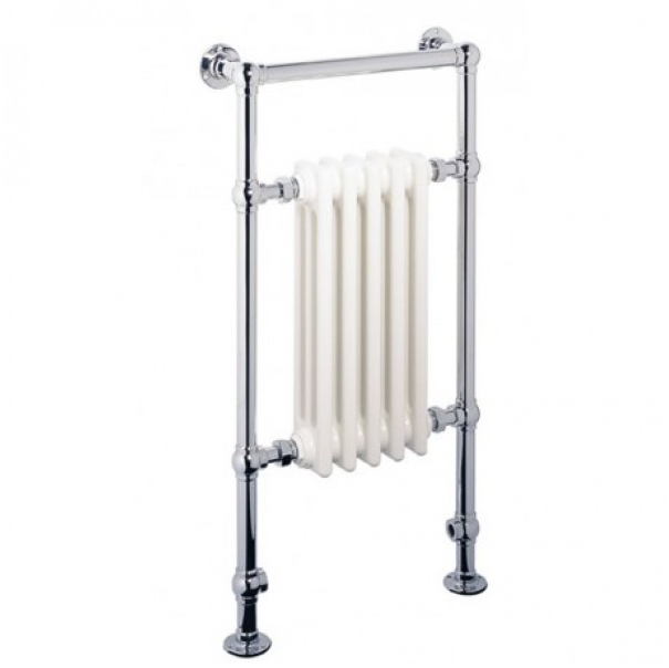 Eastbrook Avon Traditional Towel Rail 960 x 500mm