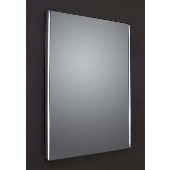 Frontline Weeton Bathroom Mirror With Side Lights