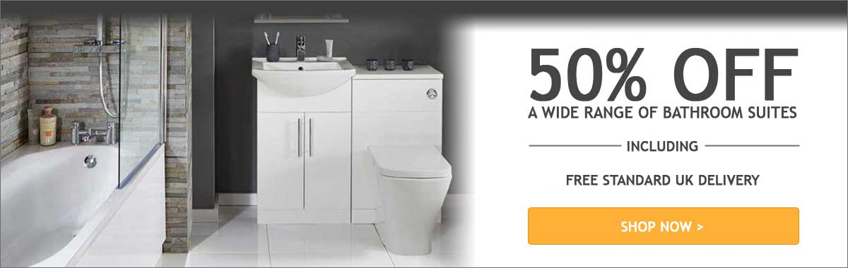 Bathroom Suite Sale