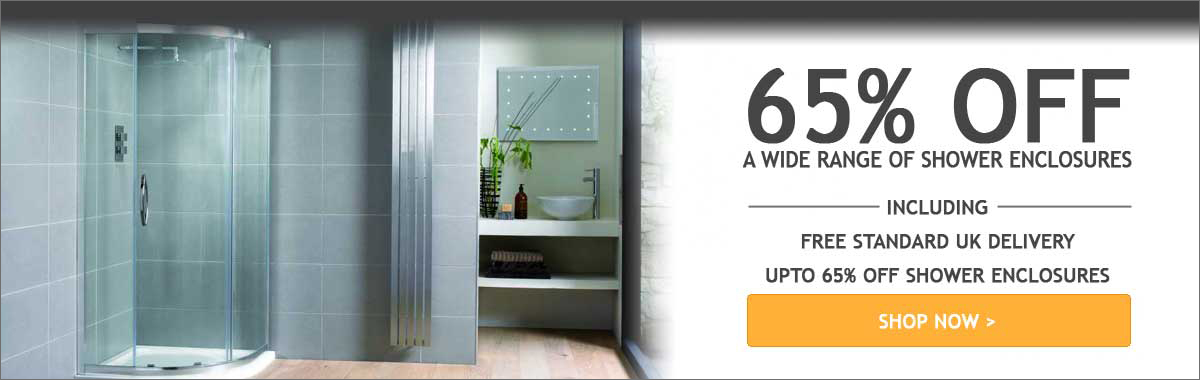 Shower Enclosures Sale