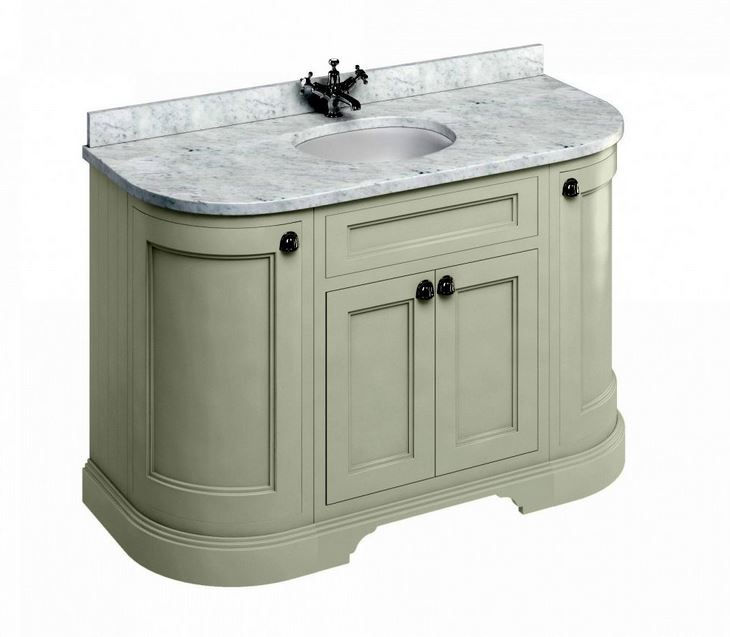 New Classic Bathroom Cabinet  Vanity Kl2017  China Bathroom Cabinets
