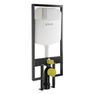 Vitra WC Fixing Frames