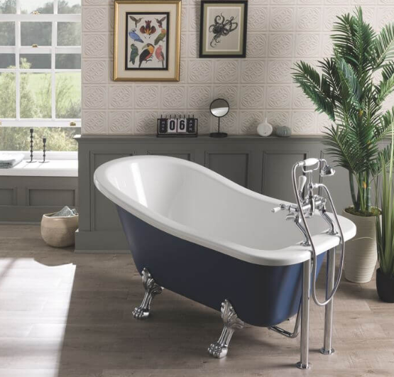 BC Designs Freestanding Baths