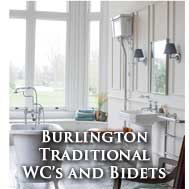 Burlington Traditional WCs and Bidets