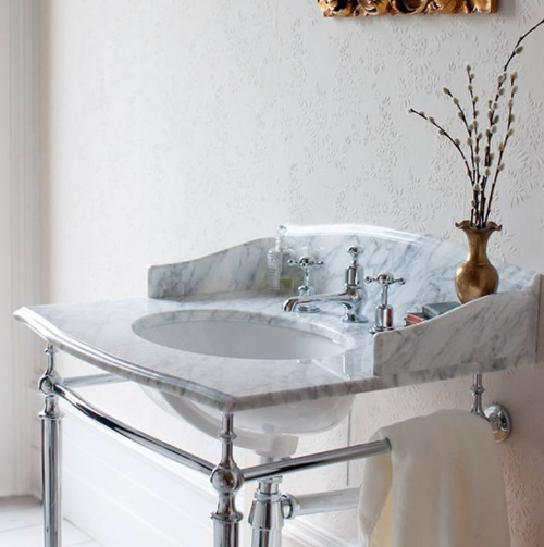 Burlington Georgian Wash Stands and Basins
