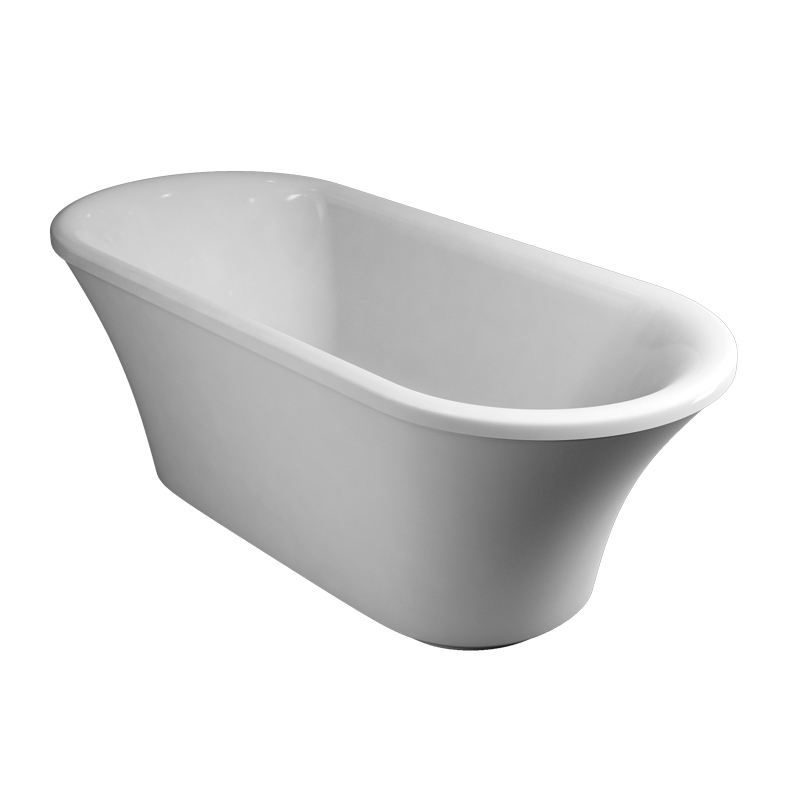 Burlington Freestanding Soaking Tubs