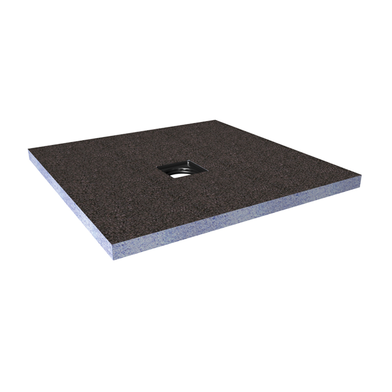 Elements Wet Room Tray 40mm