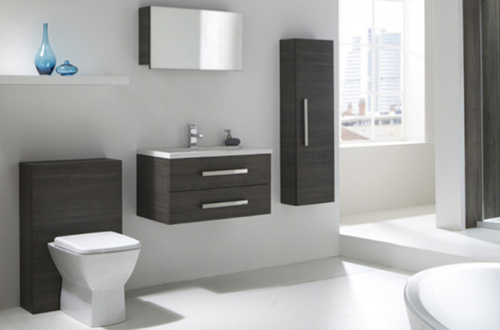 Aquatrend Avola Grey