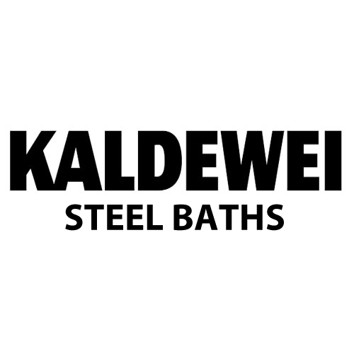 Kaldewei Double Ended Steel Baths