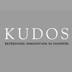 Kudos Bi-Fold Shower Doors
