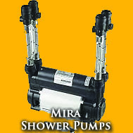 Mira Shower Pumps