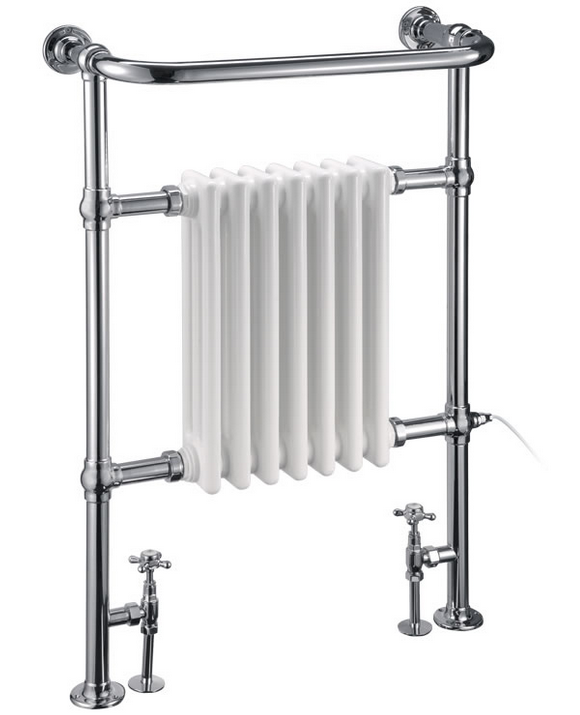 Burlington Towel Warmers