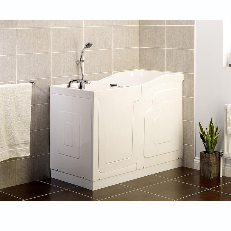 Easy Access Baths - Disabled Baths - Baths for Elderly