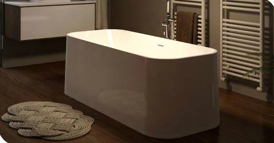 Tissino Freestanding Baths