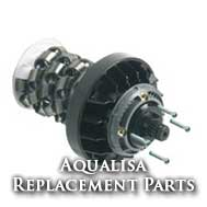 Aqualisa Replacement Parts