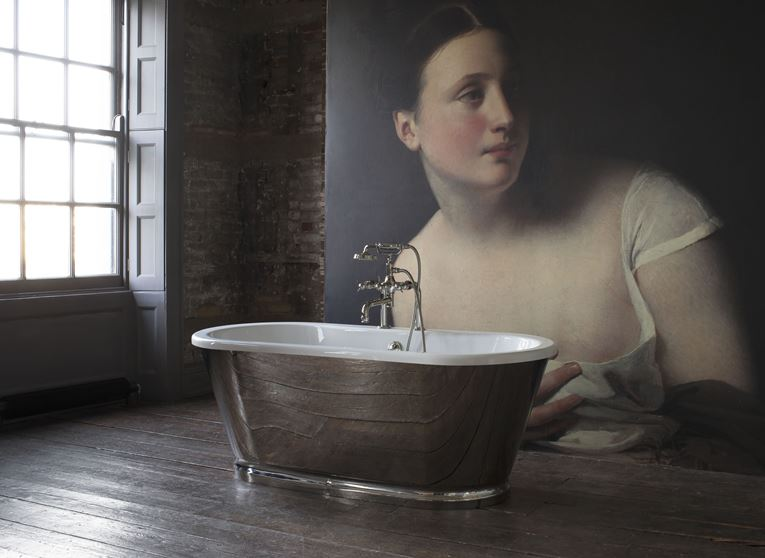 Arcade Freestanding Baths