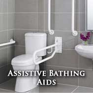 Assistive Bathing Aids