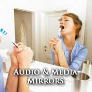 Audio & Media Mirrors