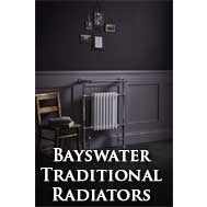 Bayswater Traditional Radiators