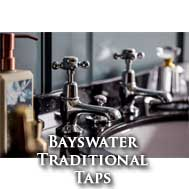 Bayswater Traditional Taps