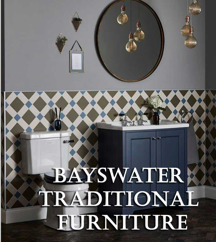Bayswater Traditional Bathroom Furniture