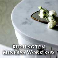 Burlington Minerva Worktops