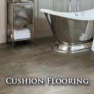 Cushion Vinyl Lino Flooring