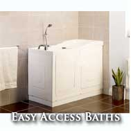 Easy Access Baths