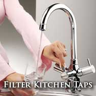 filter kitchen taps